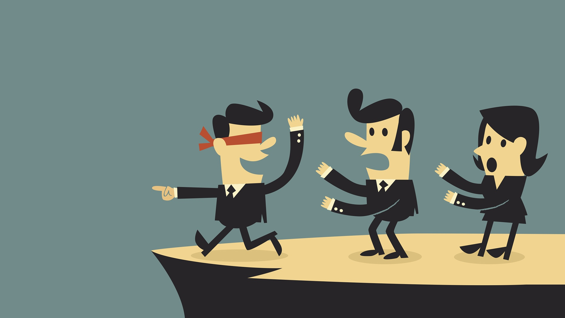 Bez CRM systému řídíte firmu poslepu
