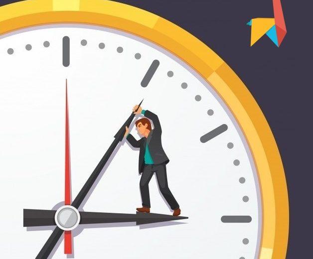CRM Lamael šetří čas. Nebojujte s hodinami. Lamael.cz