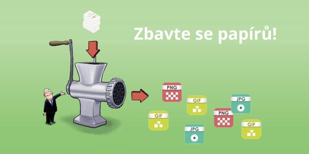 Zbavte se papírů díky CRM. Lamael.cz