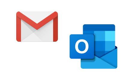 Synchronizace e-mailu