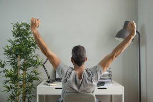 Home Office Tipy Triky